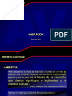 Narración