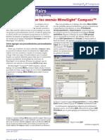 MSComp-Cómo personalizar los menús MineSight Compass-200707