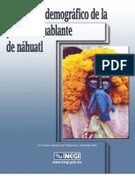 Hablantes Nahuatl
