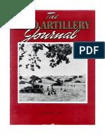 Field Artillery Journal - Feb 1944