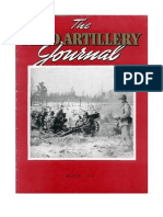 Field Artillery Journal - Mar 1944