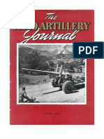 Field Artillery Journal - Apr 1944