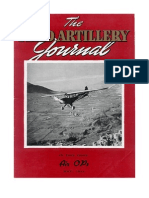 Field Artillery Journal - May 1944