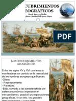 Descubrimientos Geograficos -PRESENTACION.ppt