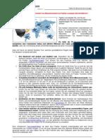 Popfax Fax-Massenversand Lösungen