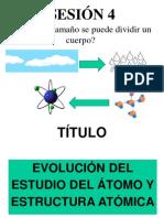teorías atómicasALFA - copy