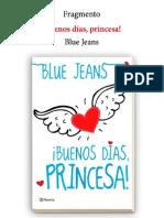 Frag_Buenos Dias Princesa