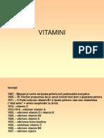 Liposolubilni Vitamini ROGIC D