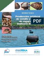 2009_1_1 Produccion Artificial de Semilla y Cultivo , Engode Bivalvos
