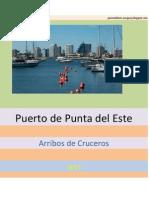 Cruceros Temporada 2012-2013