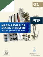 Miradas sobre los museos de Rosario