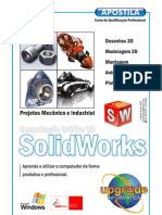 Apostila - Solidworks 2009