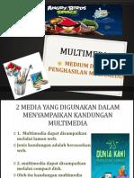 Medium Multimedia
