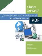 Heinf2012ii-Redes Sociales en Los Estudiantes Universitarios