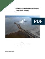 Indepth Report_Belajar Dari Perang Informasi Industri Migas