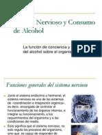 Sistema Nervioso y Consumo de Alcohol[1]