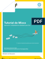 Tutorial Mixxx