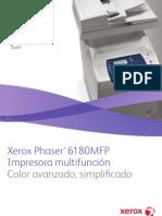 Xerox 6180