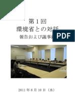 110810環境省との対話報告書(110816更新)