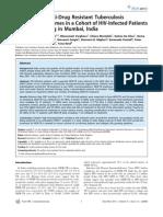 3. Msf Mumbai Hiv Mdrtb Outcomes Plos One 2011