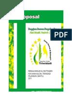Proposalhadroh Remas Al Muttaqien