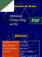 Normalizacion de Redes