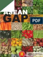 Asean Gap Standard