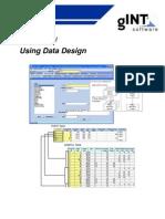 Data Design Tutorial 8