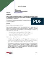 Invertir en Madrid, Business Case Drager (ESP)