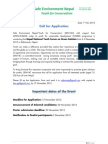 Application Note NNYFGS