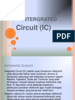 Intergrated Circuit (IC)