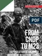 RVI Usalama Project 1 CNDP-M23