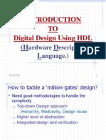 Lec 5 _ HDL-Based Digital Design