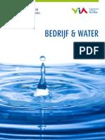 Bedrijf en Water