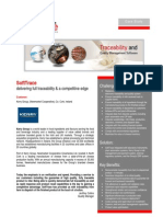 Kerry Group Case Study