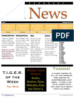 November 5 News