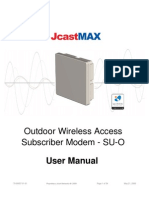 JnMAX(SS) UserManual