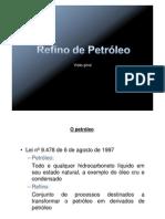 558021 ProcessamentodePetróleoRefino de Petróleo - Visão geral_(Processamento_)AV1