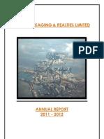 JMDE Final Annual Report 2012