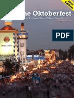 Oktoberfest Insider 2012