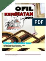 Profil Kesehatan Kota Semarang 2011