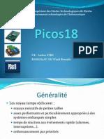 Presentation Picos18