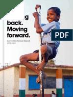 Annual Report 2012 ISSU