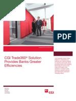 Trade360 Greater Efficiencies 08 11