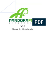 PandoraFMS Manual 3.2 ES