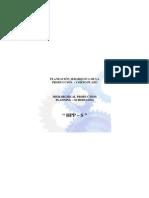 PLANEACIÓN JERÁRQUICA DE LA PRODUCCIÓN – CORTO PLAZO / HIERARCHICAL PRODUCTION PLANNING – SCHEDULING