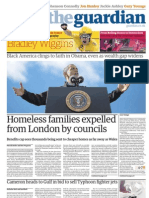 The Guardian 05.11.2012