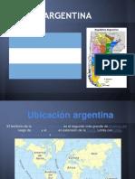 PPT Argentina