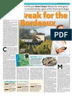 Bordeaux Mayes
