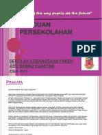 Presentation Buku Panduan 2013